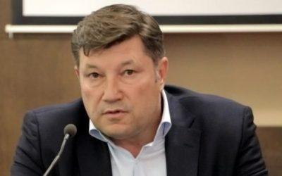 Венцислав Върбанов: Трябва да възобновим Националния земеделски форум за ОСП