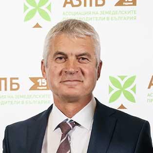 Иван Димитров Иванов