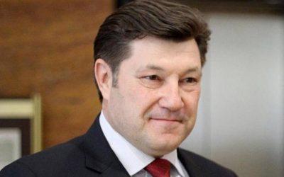 Венцислав Върбанов, председател на АЗПБ: Необходима е стратегия за поливното земеделие в България