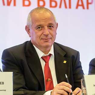 Николай Димитров Димов