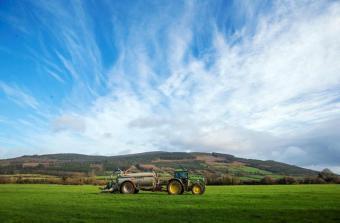 До 300 хил. лева кредит ще могат да теглят земеделските фирми по антикризисната програма на ББР