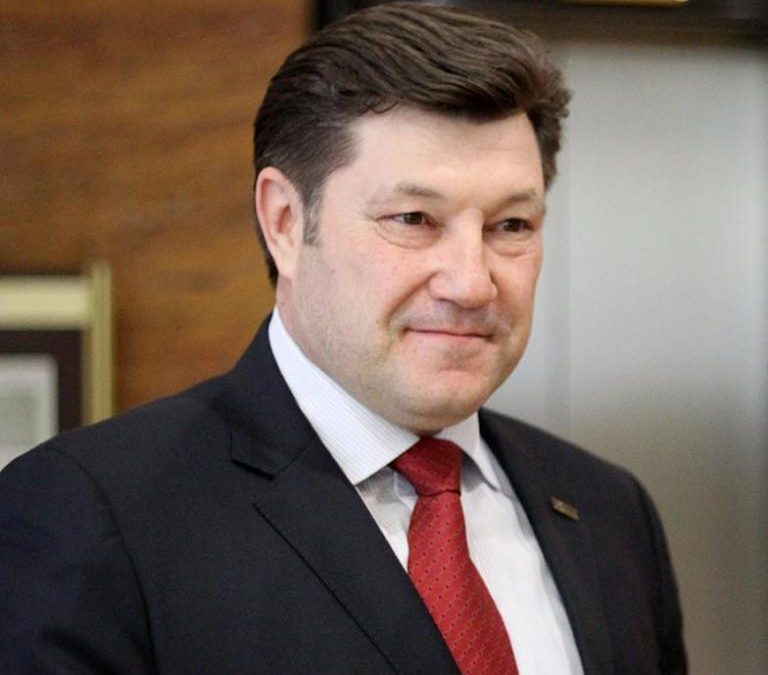 """Венцислав Върбанов – """"Зооинженер-мениджър на годината"""""""