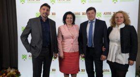 По случай своята 15 – та годишнина АЗПБ вдига монумент на земеделеца в сърцето на Златна Добруджа
