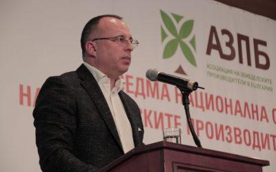 Министър Порожанов: ПРСР няма да бъде променена като цялостна стойност