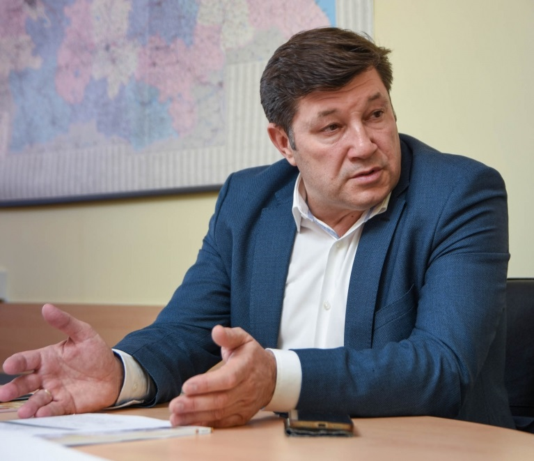 Венцислав Върбанов: Очакваме да има по ПРСР специални приеми за оборудване за напояване